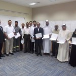 Thomas King and Course Delegates, Dewa